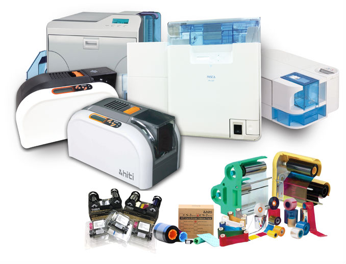 Printers and Consumable