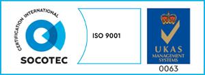 SOC-CI-UKAS-H-ISO-9001