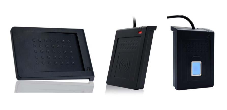 RFID CSN reader